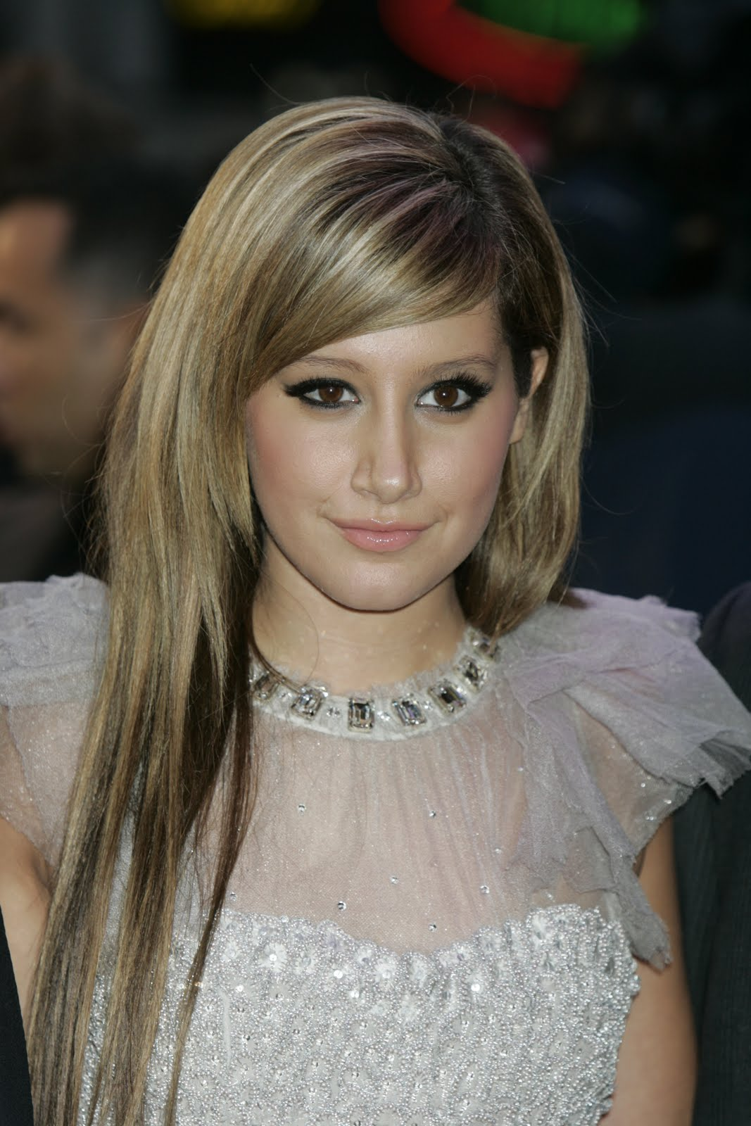 beautiful Ashley Tisdale