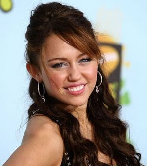 Miley Cyrus So Undercover Extras