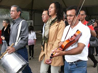 Cantoria do Divino do Campeche