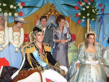 Teatro do Divino da Lagoa da Conceição 2008