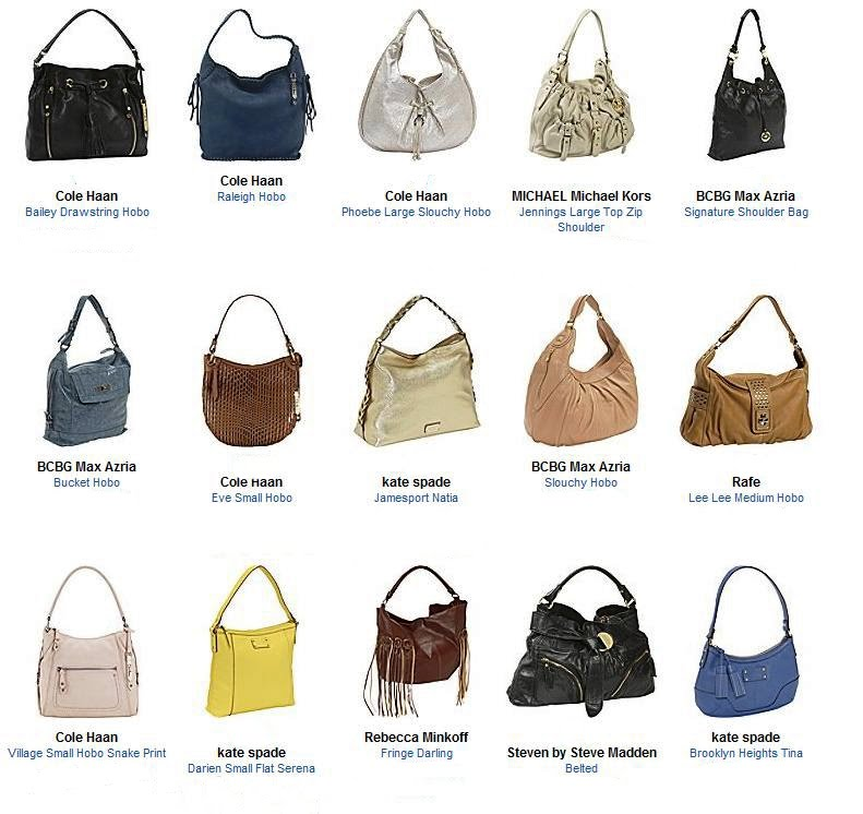 Simple Types Of Handbags For Women @ LovethatBag