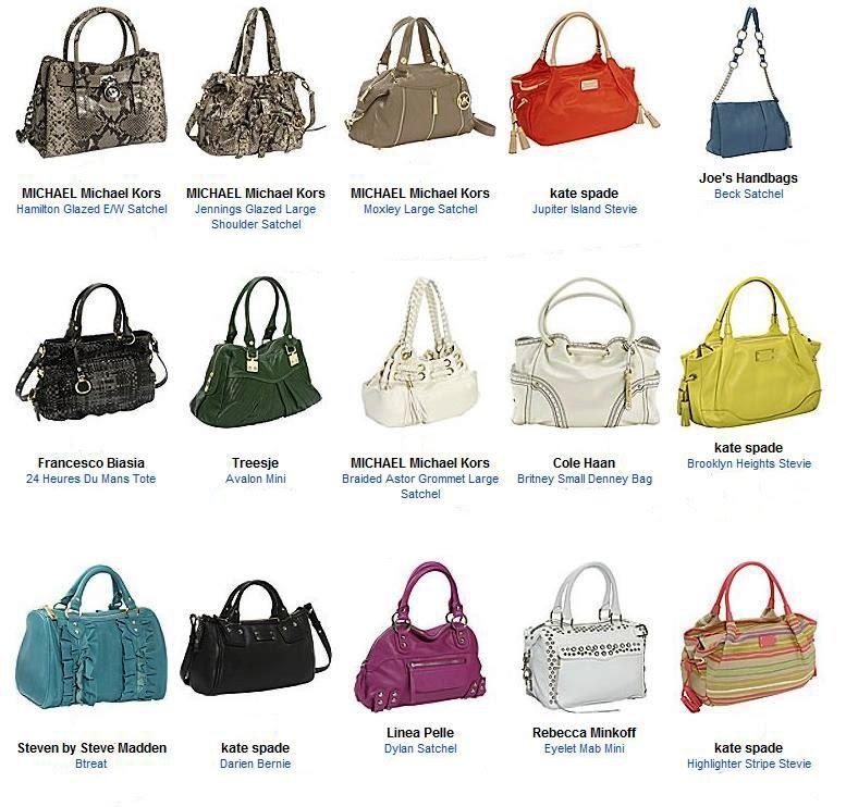 Purse Fashion Trends