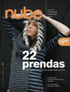 Revista Nube №9 2010