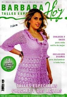 Revista Barbara Hoy Ano1 №2 Máxima