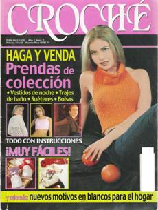 Revista Croche Ano1 Num.7