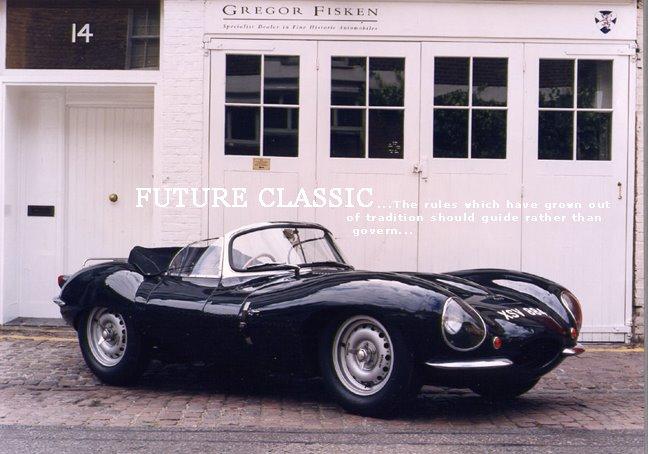Jaguar Xkss. skip to main | skip to sidebar