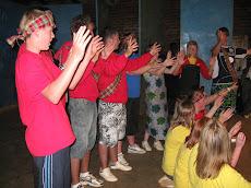 Cultural singing