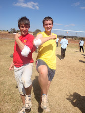Sports Fest - Rugby