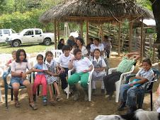blog niños de Floragaita