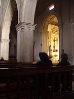 sé catedral, Viana