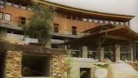 Instalacións termais de Outariz, (Ourense)