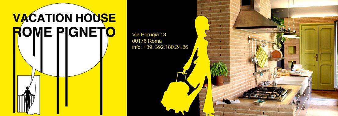 Roma Holiday