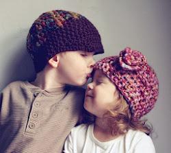 Este blog é pelos beijinhos