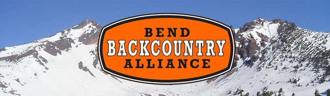 Bend Backcountry Alliance