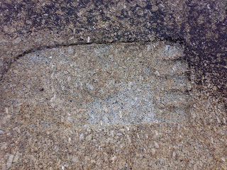 Buddha's Footprint