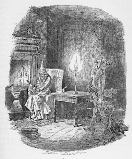 Ilustración de John Leech