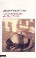 Las confesiones de Max Tivoli