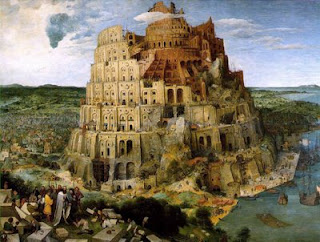 La torre de Babel, de Pieter Brueghel el Viejo