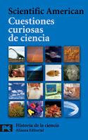 Cuestiones curiosas de ciencia, presentado por Scientific American