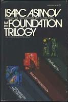 La Trilogía de las Fundaciones, en edición ómnibus