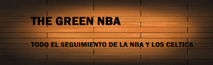 The   Green   NBA