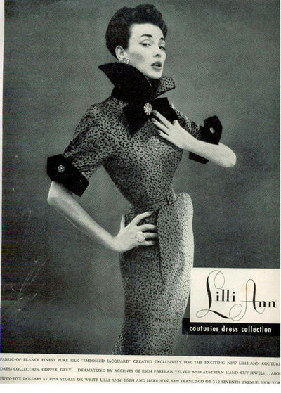 1940 Fashion Photos on Are From A 1940 S Fashion Magazine  I Think They Are Very Fashion