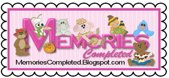 MemoriesCompleted
