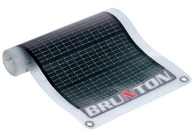 SolarRolls from Brunton