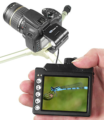 Zigview S2 Digital Viewfinder