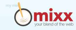 Mixx Social Networking site