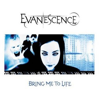 Evanescence - Bring Me To Life / Father Away