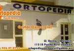 ORTOPEDIA PUERTO REAL