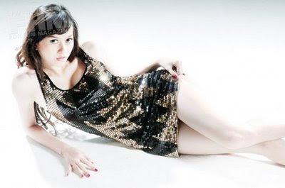Foto Sexy Aura Kasih Artis Indonesia