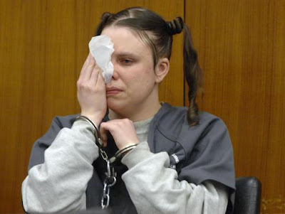 Florida issues female murderer cole receives death sentence