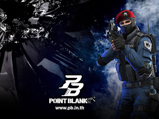 Cheat PB PointBlank ( WH,Cash,Point,Medal,1hit ) Terbaru 2013