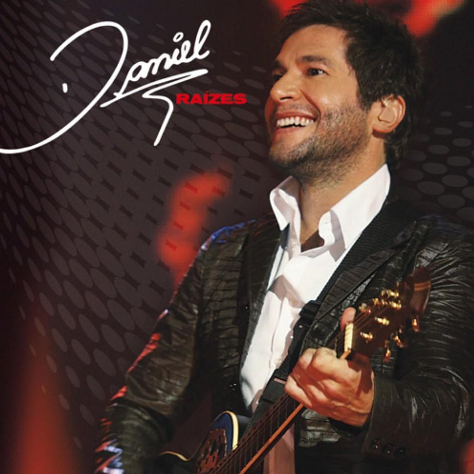 Capa Daniel   Raizes | músicas