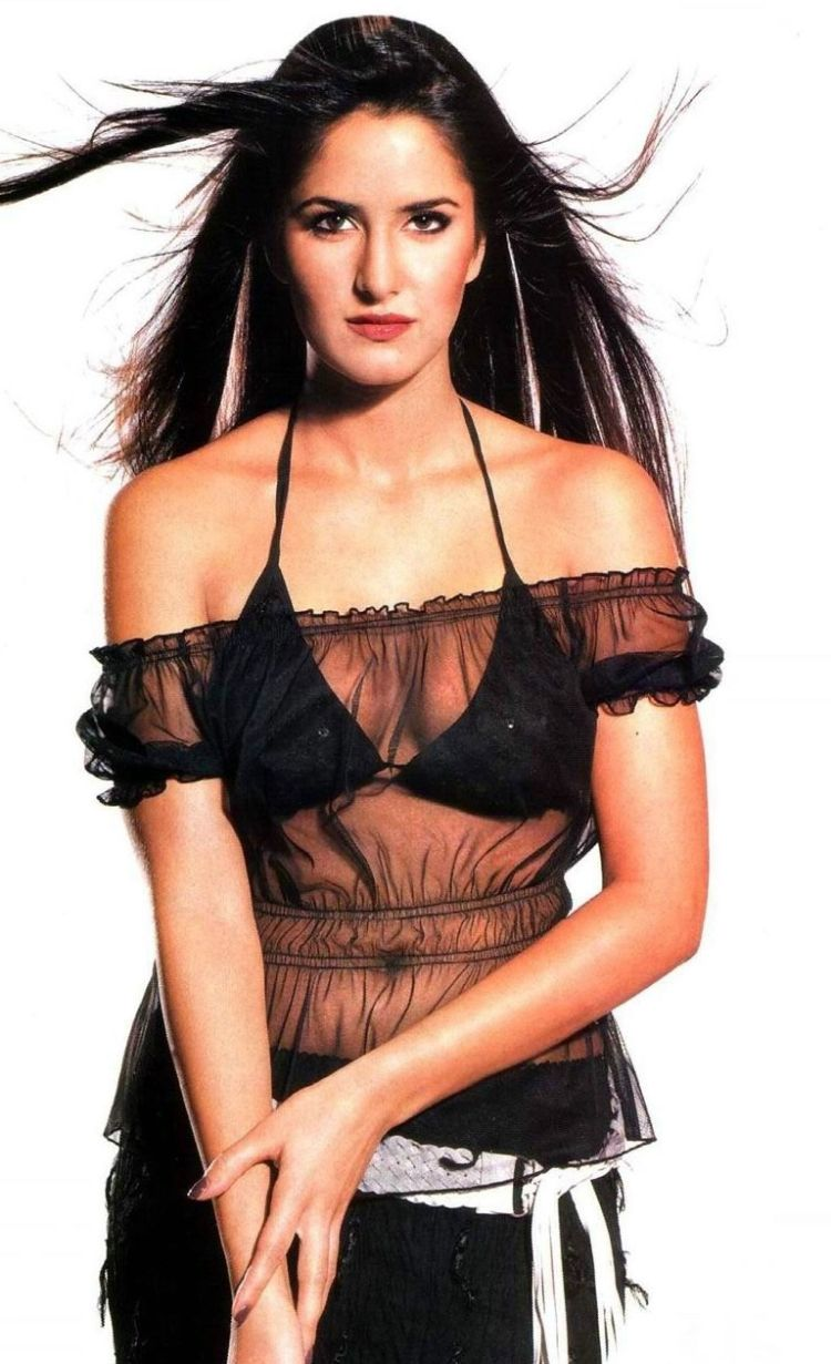 Katrina Kaif sexy picture gallery