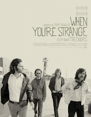 WHEN YOU´RE STRANGE