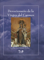 Devocionario de la Virgen del Carmen (2008)