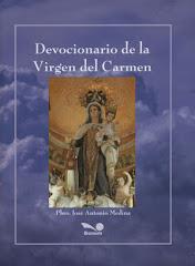 Devocionario de la Virgen del Carmen (2008)