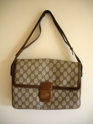 Vintage Gucci Handbags