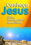 BAIXE ESTES LIVROS GRATUITOS: Quem foi Jesus?