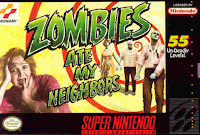 Zombies Ate My Neighbors: Best…Game…Ever!?