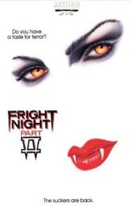 Fright Night Part 2 (1988)