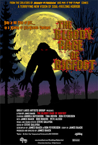 Bigfoot (2010) online y gratis
