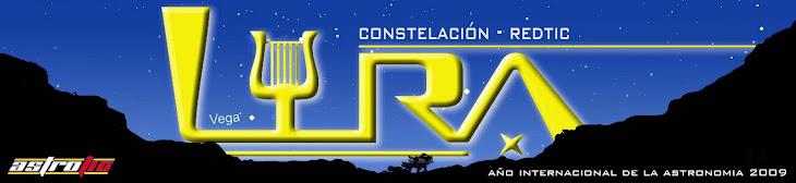 Constelación Lyra