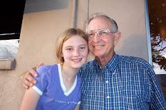 Alyx & Grandpa