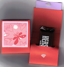 Inside Candy Cards