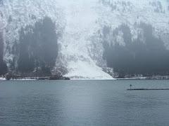 Juneau Avalanche 2009