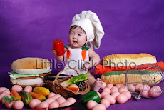 The Little chef